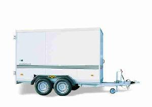 koffer anh nger trailer mit koffer aufbau in freiburg calw bad d rrheim billig g nstig. Black Bedroom Furniture Sets. Home Design Ideas