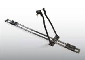 fahrradtr ger fahrradstandschienen quertr ger f r. Black Bedroom Furniture Sets. Home Design Ideas